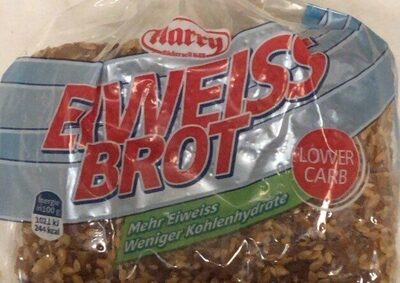 Harry Eiweiß-Brot - Prodotto - de