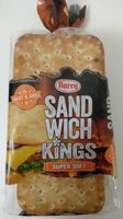 Sandwich kings - Produkt