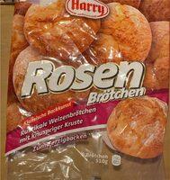 Rosenbrötchen - Product - de