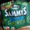Sammy's Vollkorn Sandwitch - Product