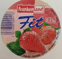 Fit Erdbeer - Product - de