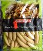 Kartoffel-Schupfnudeln - Produkt