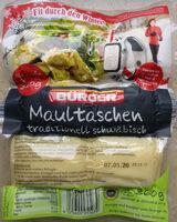 Maultaschen traditionell schwäbisch - Produit - de