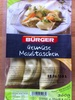 Gemüse Maultaschen - Product