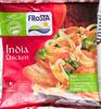 India Chicken - Produit