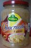 Choucroute à garnir - Product