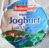 frischer Joghurt - Produit