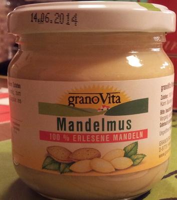 Mandelmus - Prodotto - de