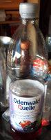 Apfel-Johannisbeer Mehrfruchtschorle - Product