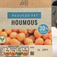 Reduced Fat Houmous - Produit