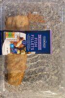 Fish fillets - Product - en