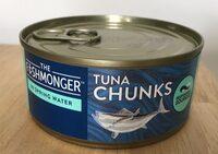 Tuna chunks - Product