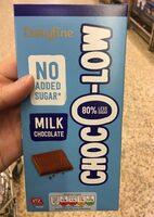 Choco low - Produit - en