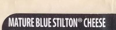 Mature Blue Stilton - Ingrédients - en