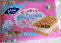 Marvellous Mallows - Product - en
