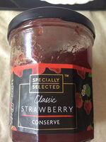 Classic Strawberry - Product