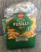 Fusili Pasta - Aldi - Product