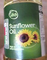 Solesta sunflower oil - Product - en