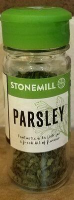 parsley - Produit - en