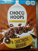 Choco Hoops - Product