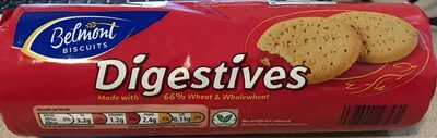 Digestives - Product