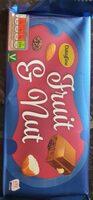 Fruit&nut chcolate - Produit - en