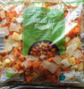 vegetable soup mix - Product
