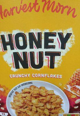 Honey nut - Product - en