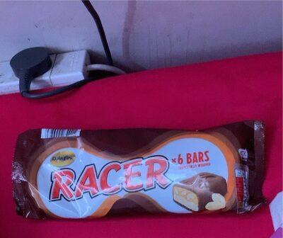 racer - Produit - en