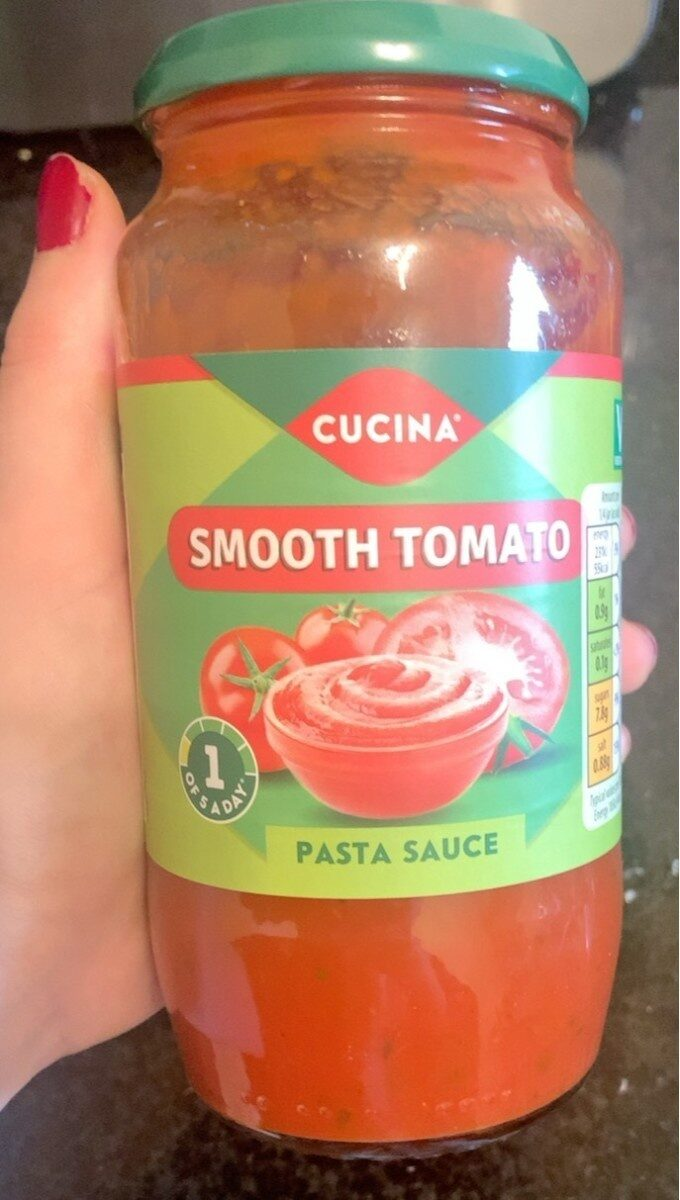 Smooth tomato - Product - en