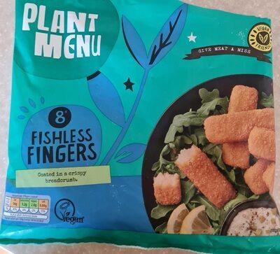 Fishless Fingers - Product - en