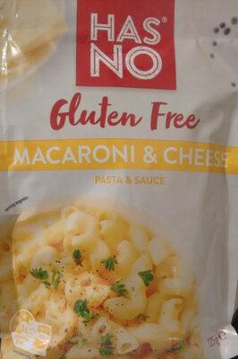Gluten Free Macaroni & Cheese - Product