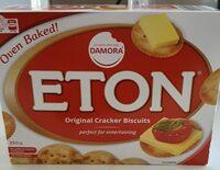 ETON Crackers - Product - en