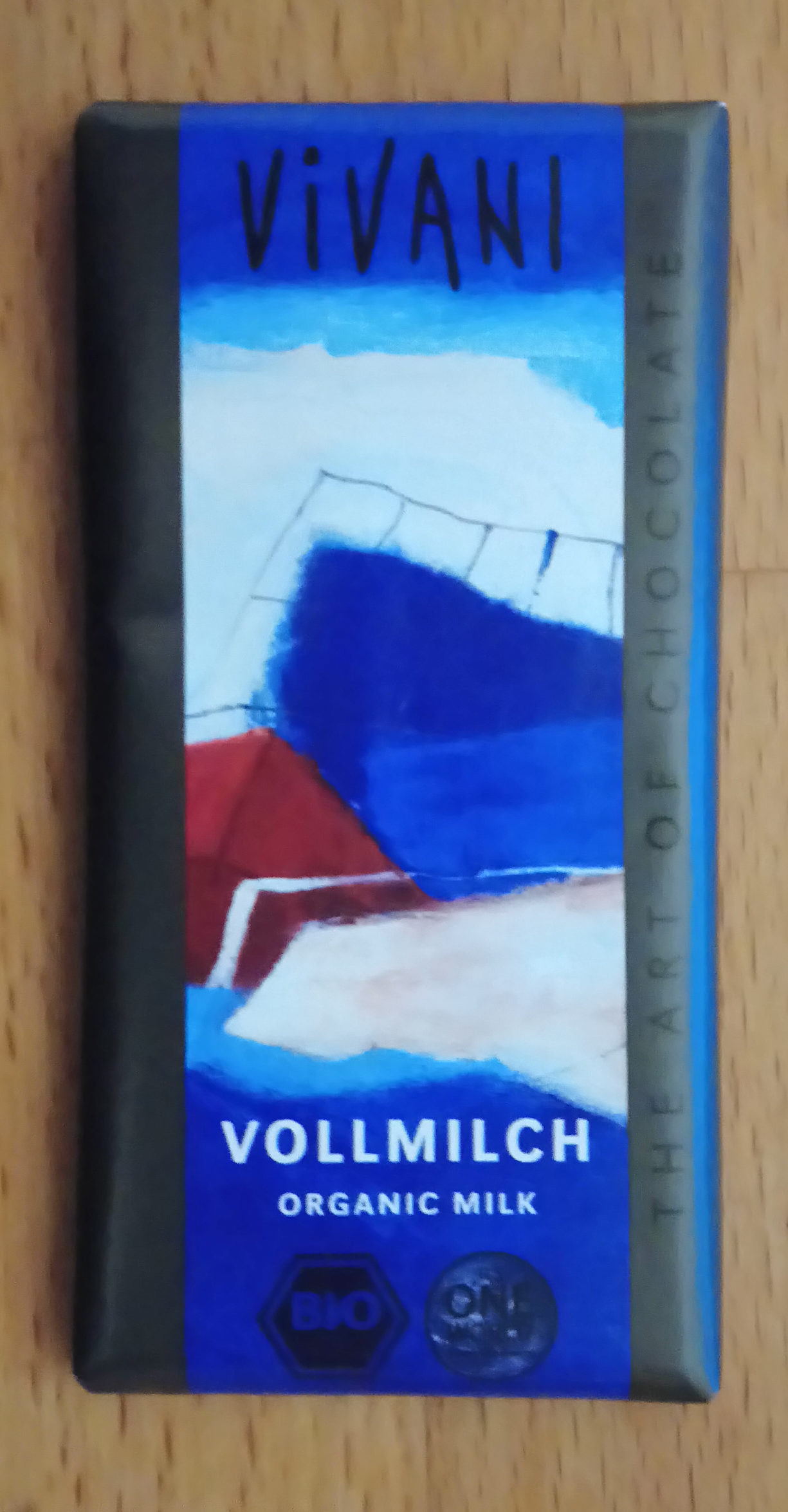 Vollmilch - Product
