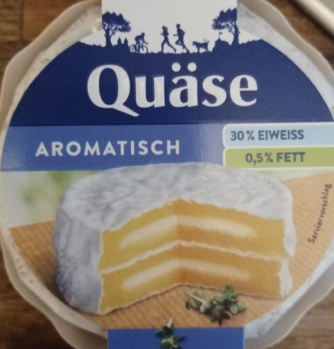 Quäse - Prodotto - de