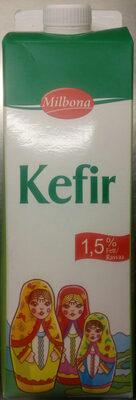 Milbona Kefir - Produit