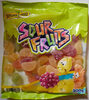 Sour Fruits - Produkt