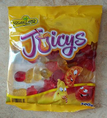 Juicys - Prodotto - de