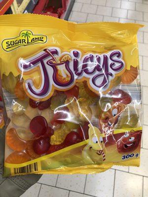 Juicys - Produit - fr