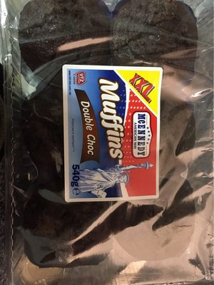 Muffins - Produit