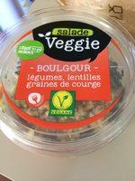 Salade veggie - Product - fr
