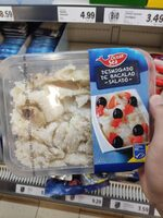 Desmigado de bacalao - Producto - es