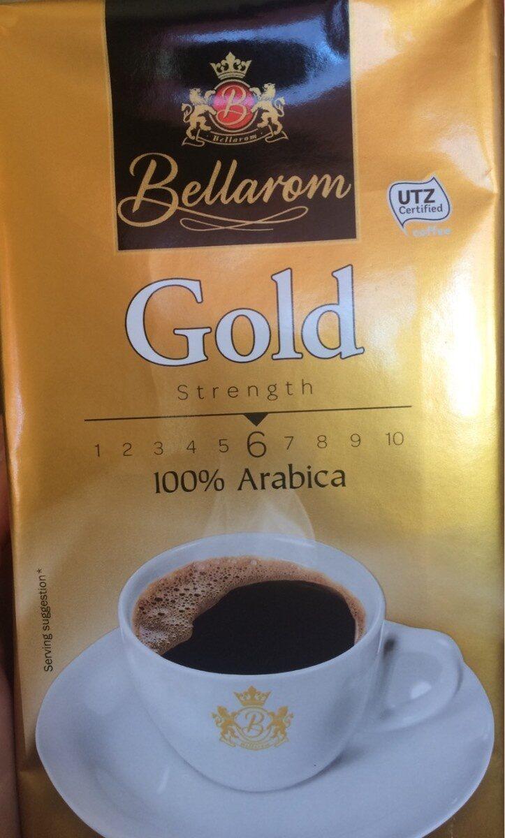 café gold - Produit - de