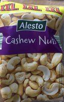 Cashew Nuts noix de cajou - Produkt - de