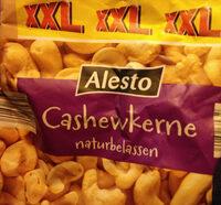 Cashew Nuts noix de cajou - Product - en