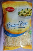 Gratin-Käse - Product - de