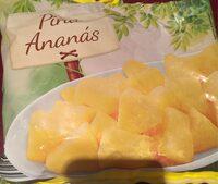 Piña - Produit - fr