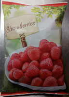 Lidl Strawberries - Produit - sv