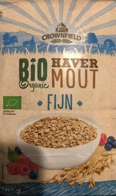 Bio Haferflocken - Produit - fr