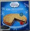 Mohnstreuselkuchen - Product